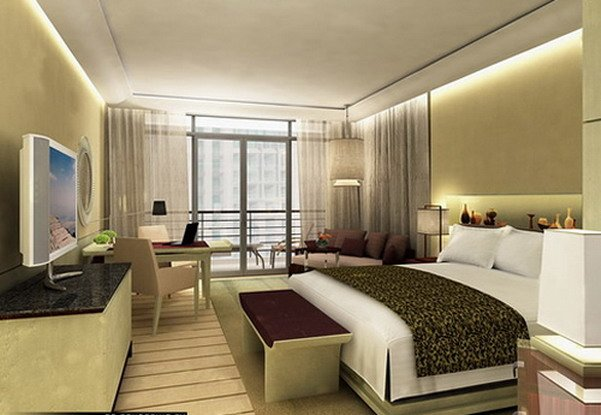 Best Top Most Elegant Beds And Bedrooms In The World With Pictures