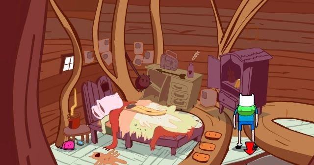 Best Solved Adventure Time Saw Game Walkthrough With Pictures