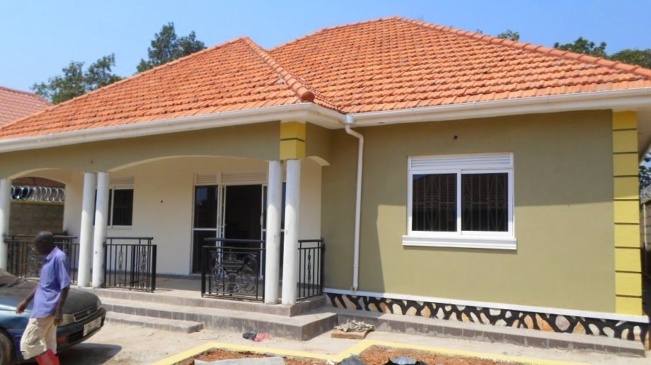 Best Houses For Sale Kampala Uganda House For Sale Mbalwa With Pictures