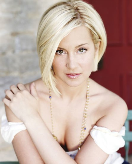 Free Hannah Montana Kellie Pickler Hairstyle Wallpaper