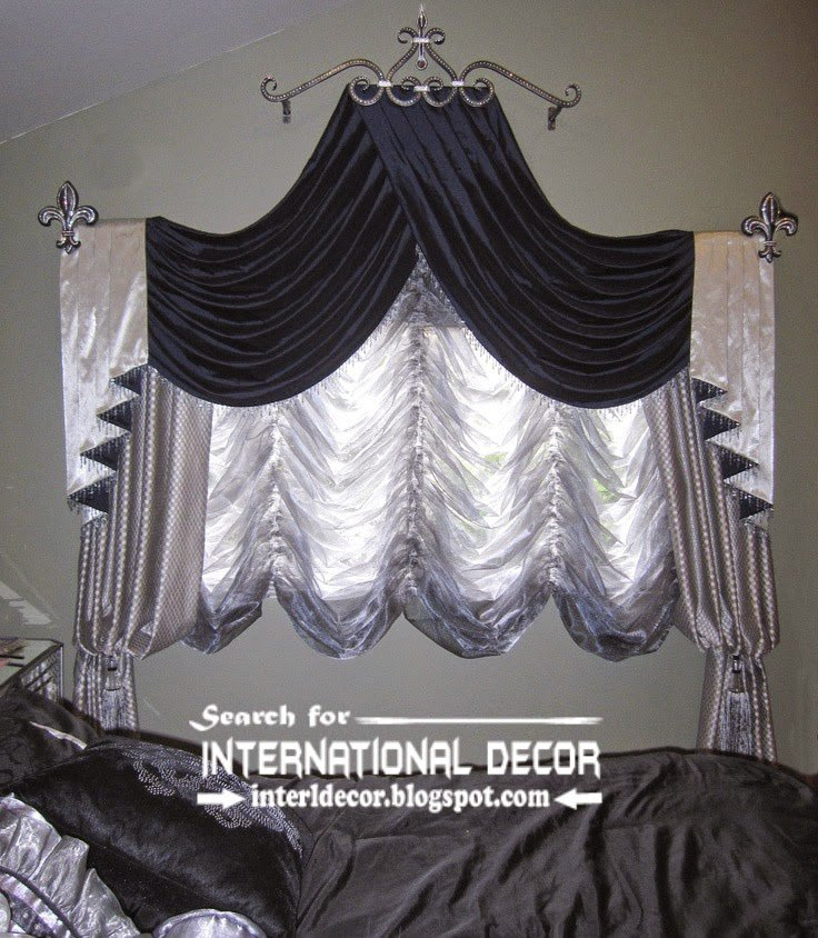 Best Curtain Designs With Pictures