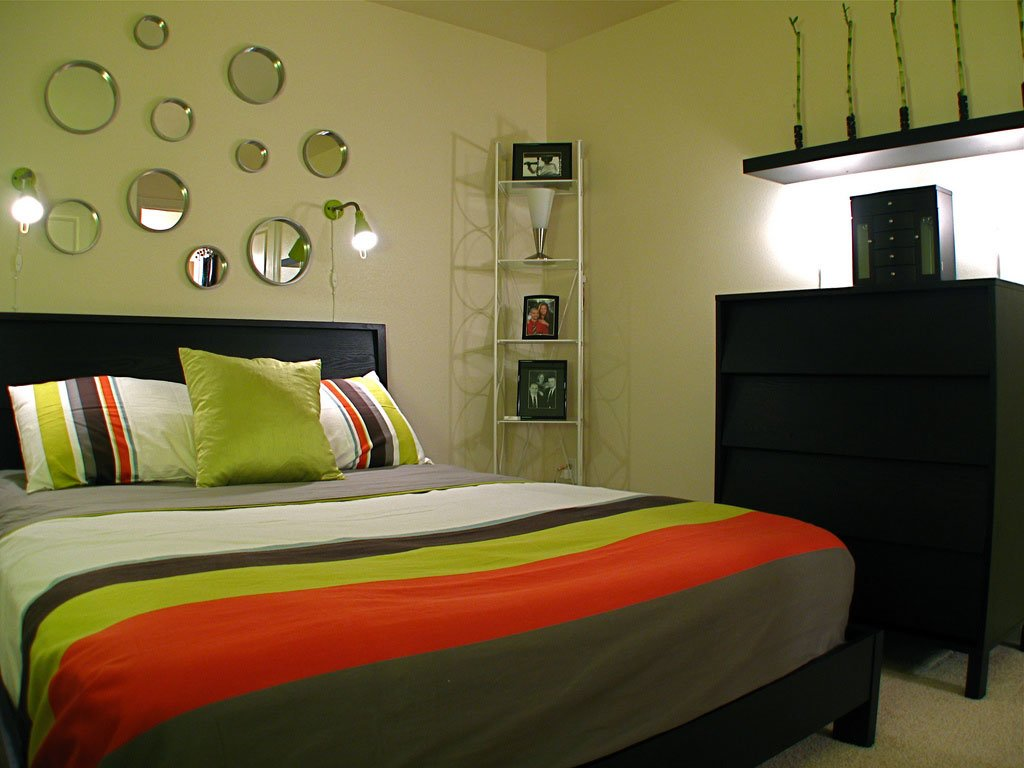 Best Home Decoration Design Small Bedroom Interior Design With Pictures