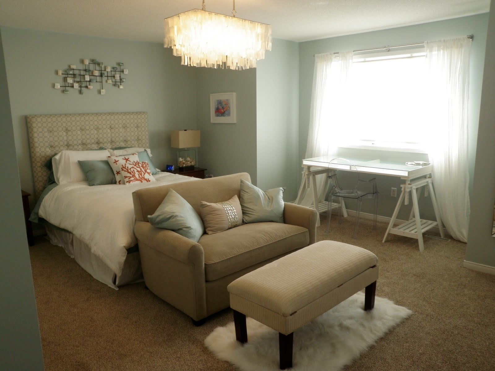 Best Beachnut Lane Benjamin Moore S Wedgewood Gray Woodlawn Blue With Pictures