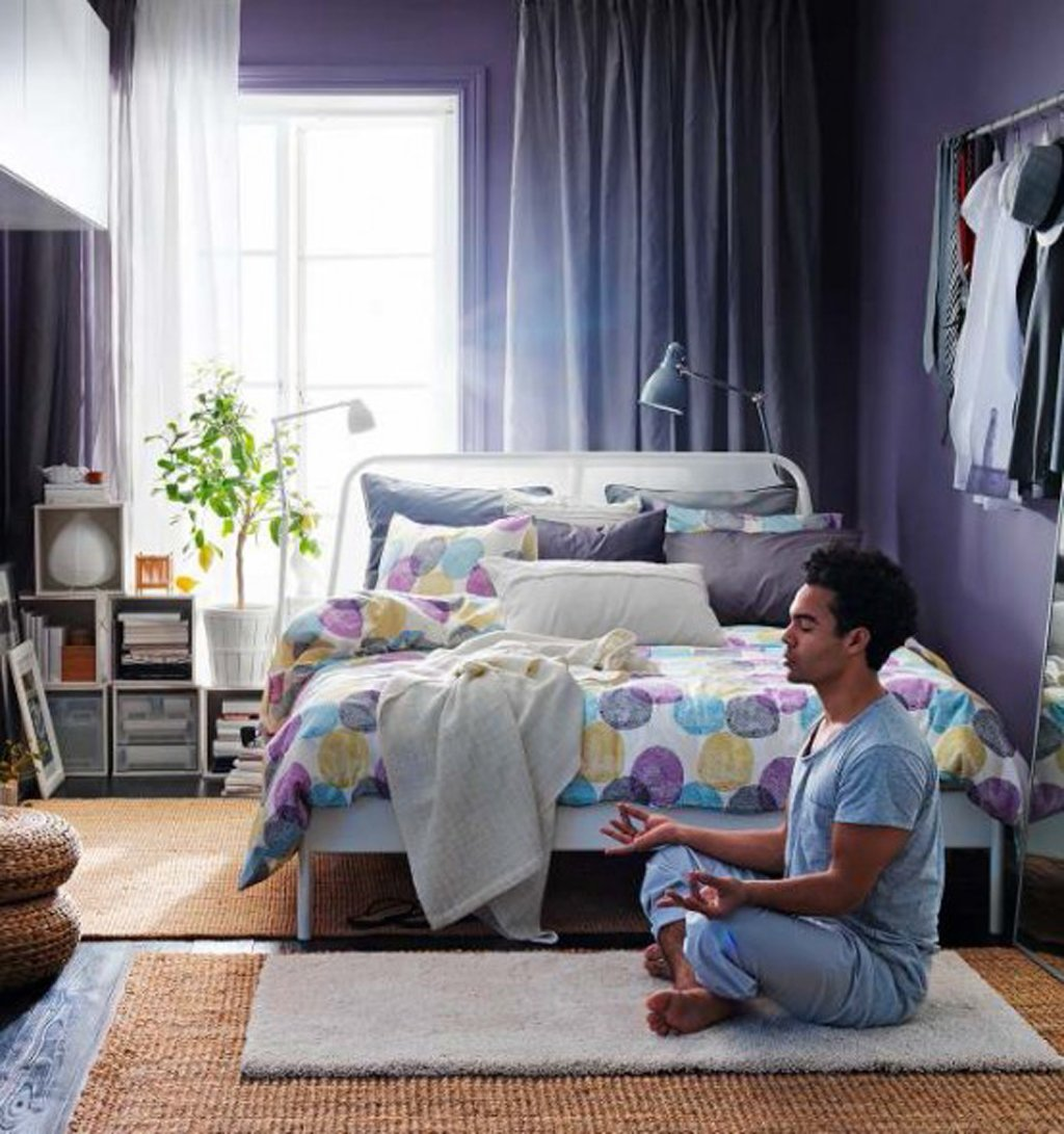Best Modern Furniture New Ikea Bedroom Design Ideas Catalog 2013 With Pictures