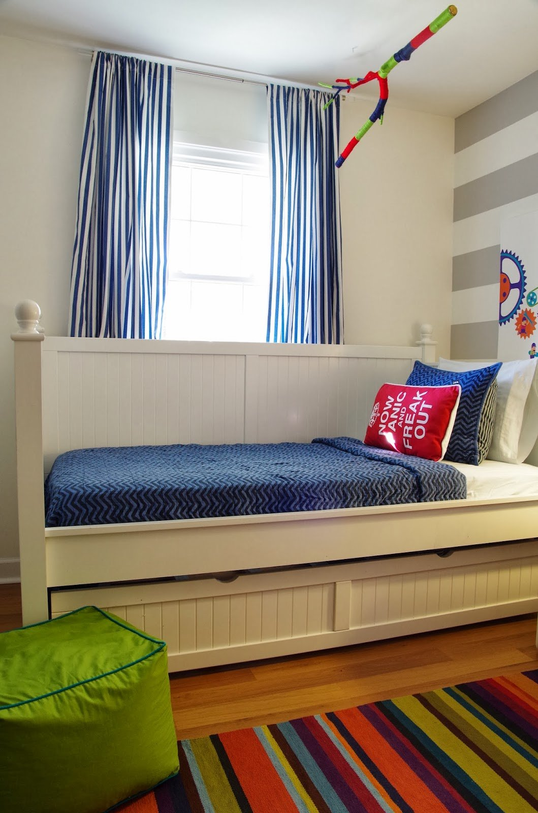 Best Mix And Chic My Son S Bedroom Revealed With Pictures