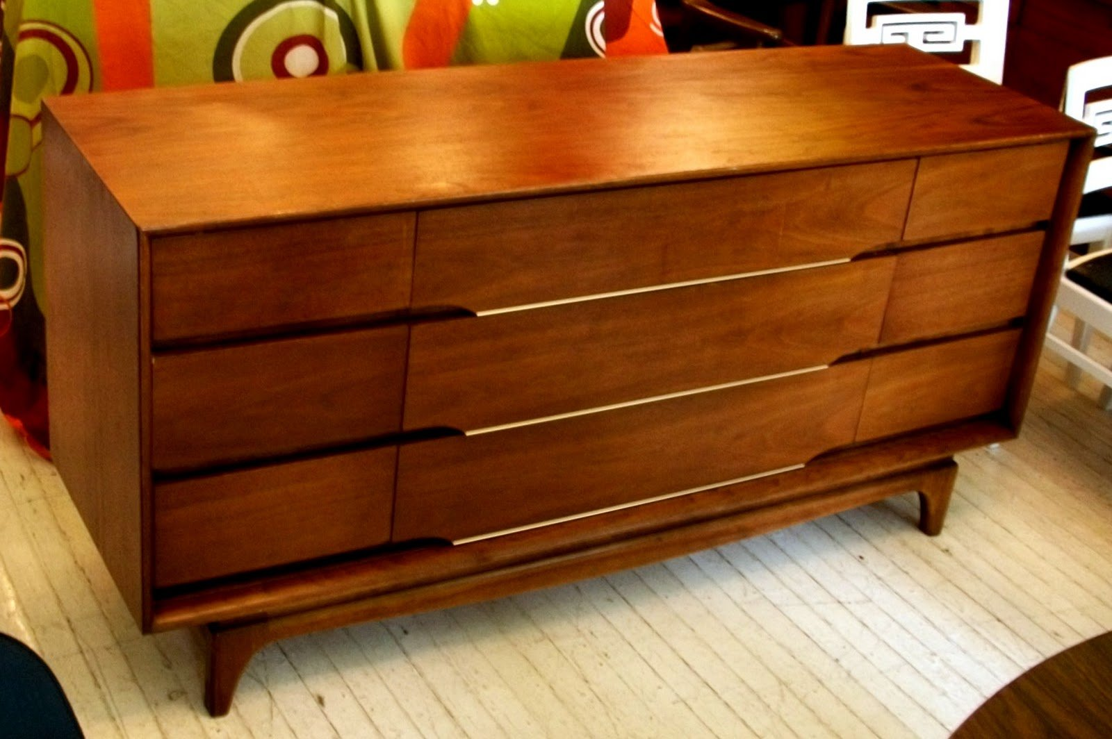 Best An Orange Moon Kent Coffey Forum Credenza Highboy Queen Bed With Pictures