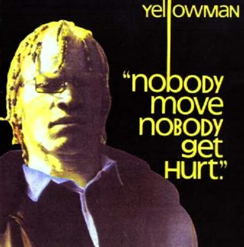 Best Reggaediscography Yellowman Discography Reggae Singer With Pictures