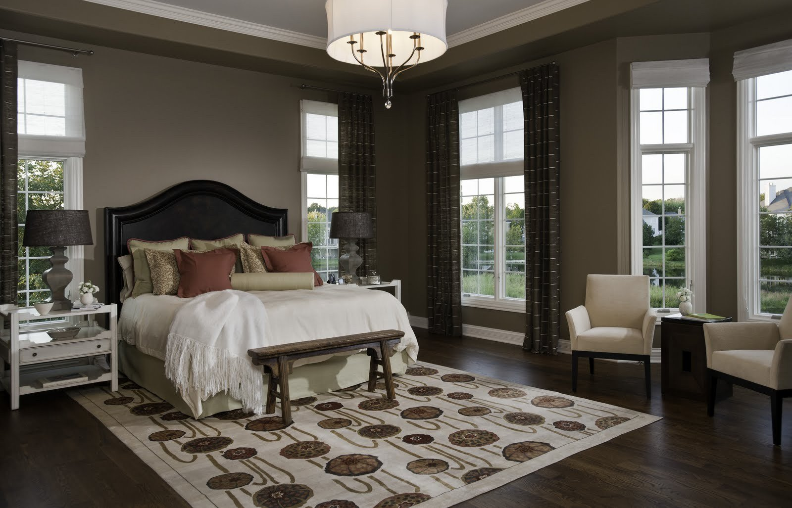 Best Window Treatment Ideas And Designs For 2014 Qnud With Pictures