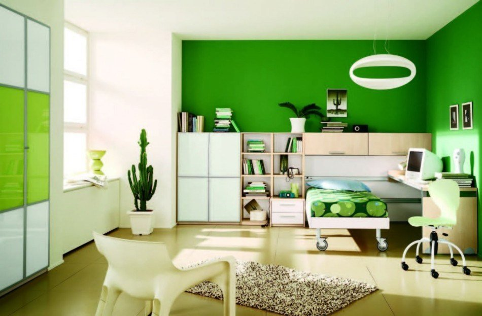 Best How To Decorate Your Home With Pantone S Greenery With Pictures