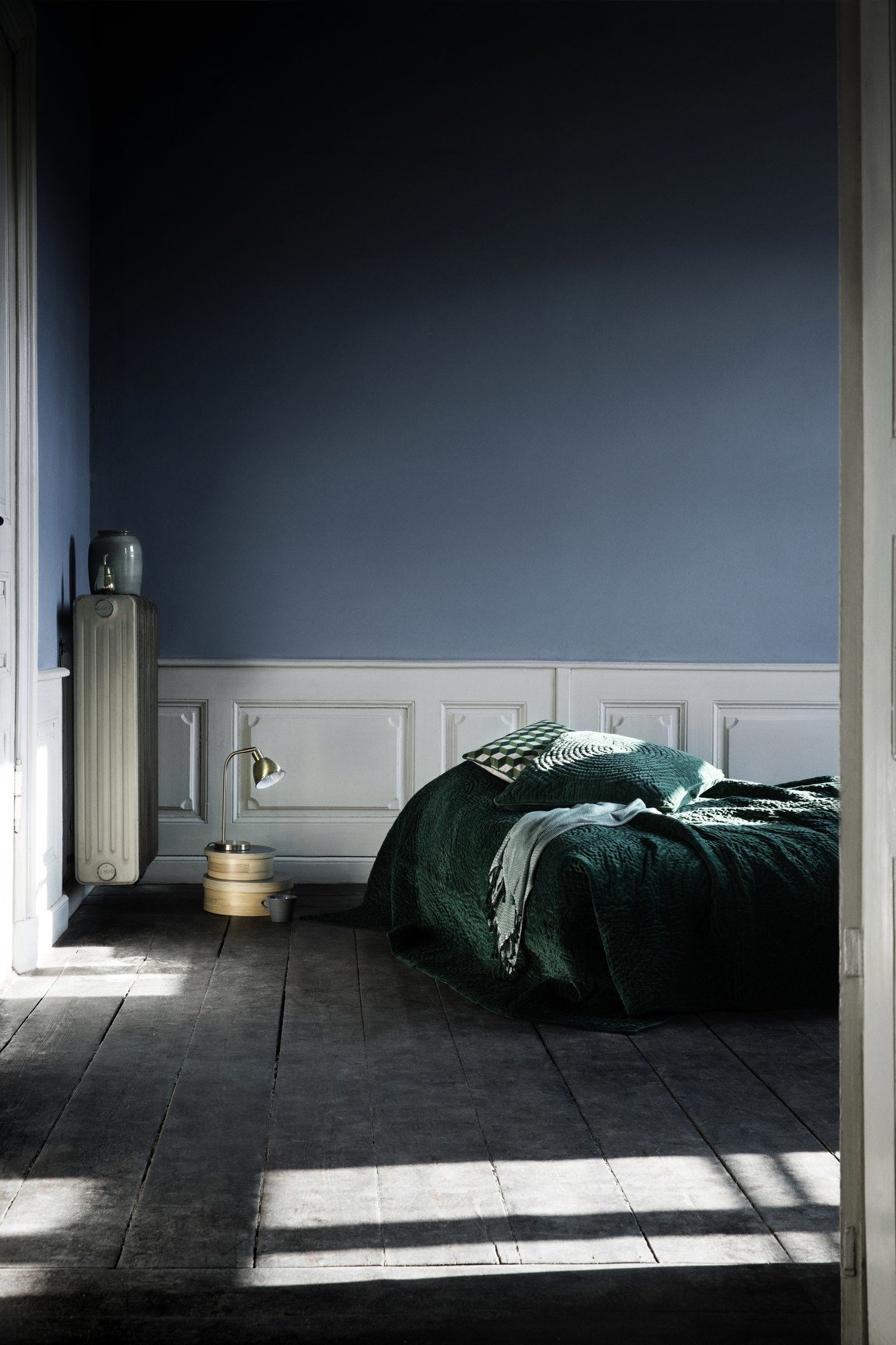 Best Go Dark On Pinterest Black Walls Dark Walls And Grey Walls With Pictures