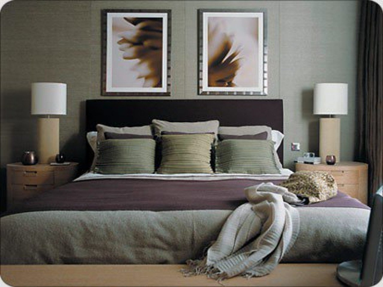 Best The Best Green And Grey Bedroom Ideas Bedroom Ideas And With Pictures