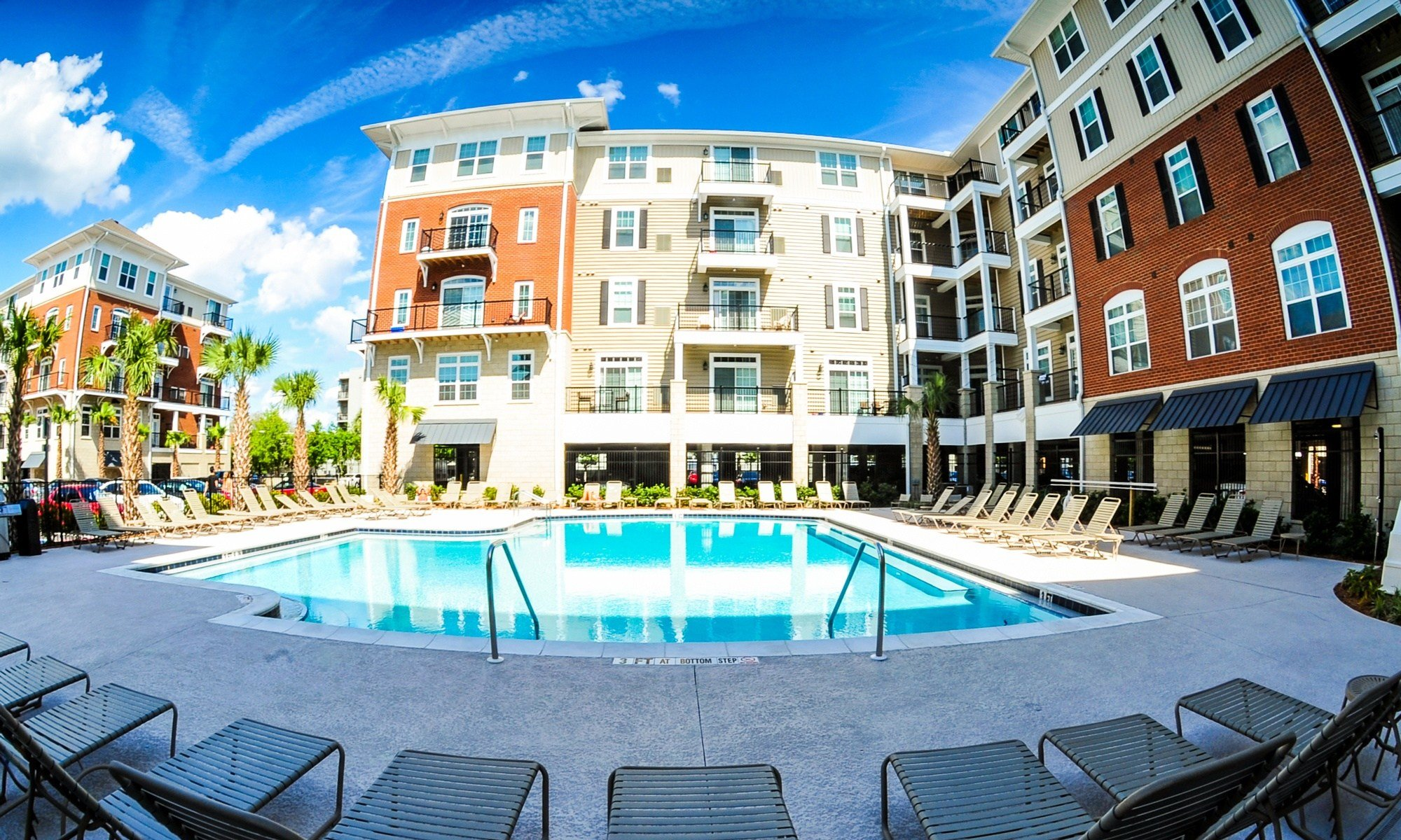 Best 2 Bedroom Apartments In Orlando The Oaks Altamonte Springs With Pictures