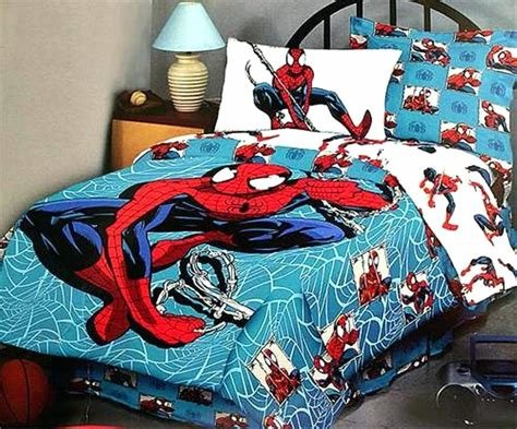 Best Spiderman Bedroom Decor – Bluemaru Co With Pictures