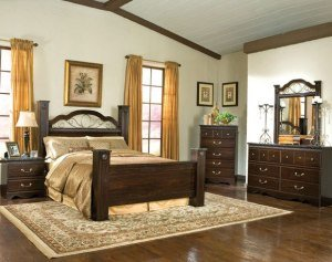 Best Featured Friday Sorrento Bedroom Set American Freight With Pictures