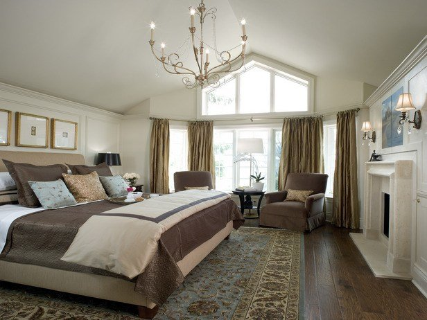 Best Decorating Your Master Bedroom Abode With Pictures