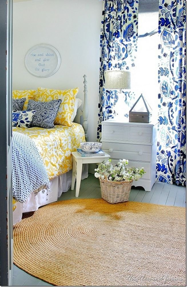 Best Yellow Decor Becoration With Pictures