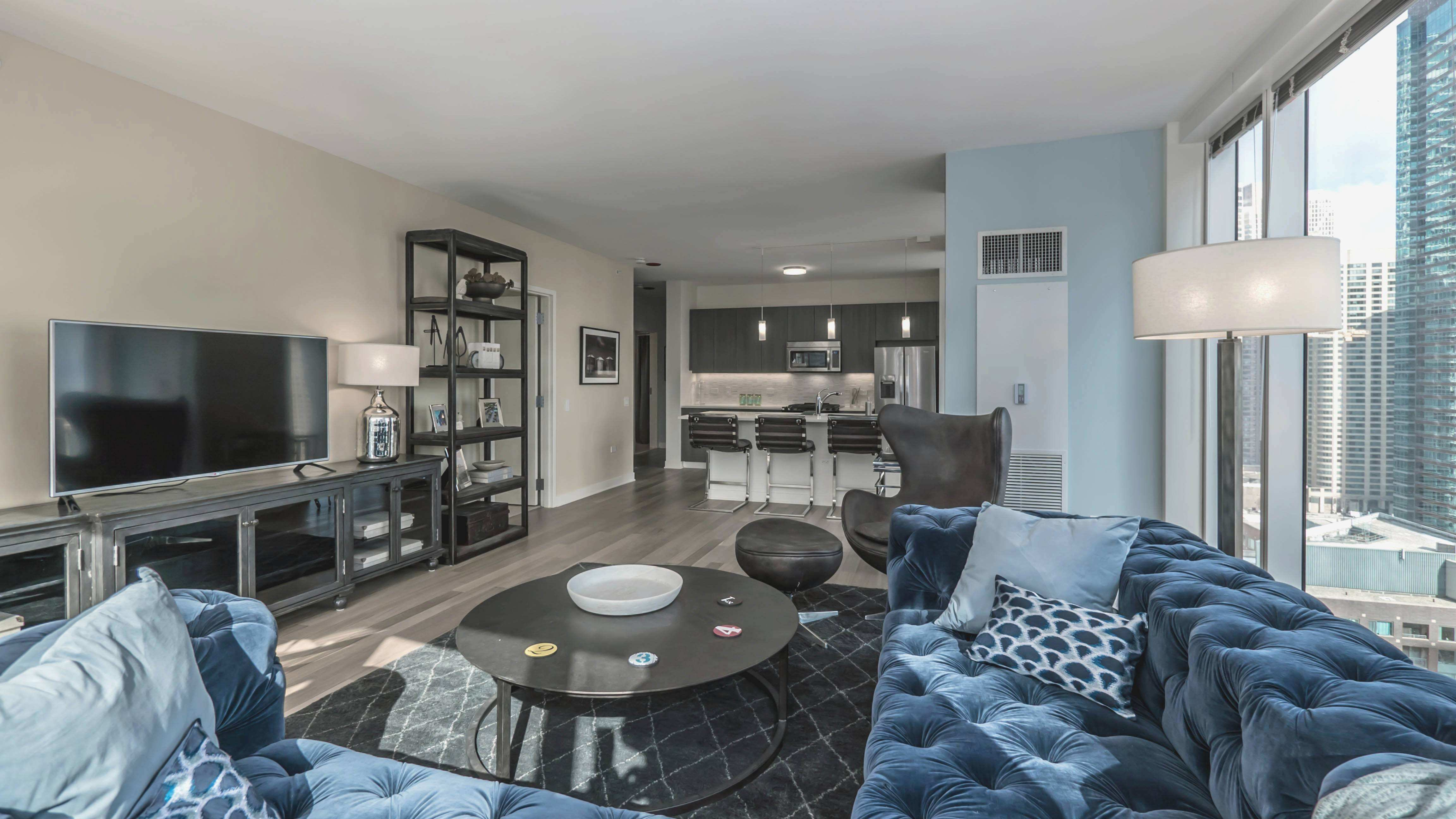 Best Awesome 2 Bedroom Apartments Lincoln Park Chicago For With Pictures