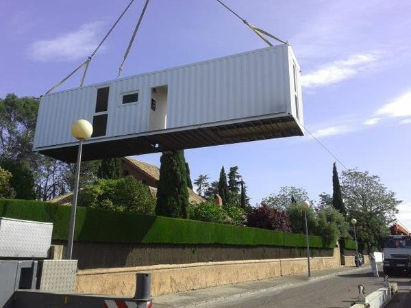 Best 2 Bedroom Shipping Container Home With Pictures