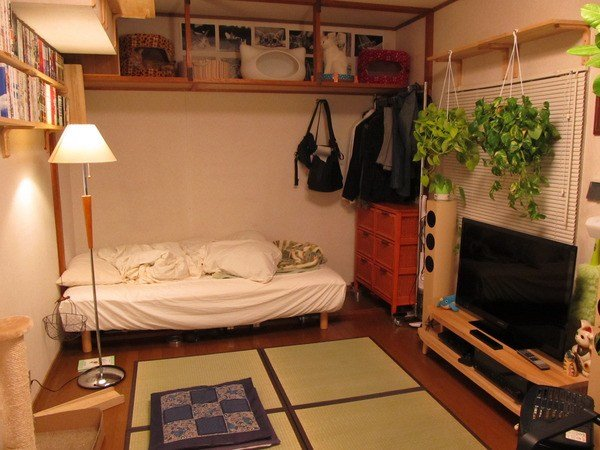 Best Small Room Decorating Ideas From Japan Blog With Pictures