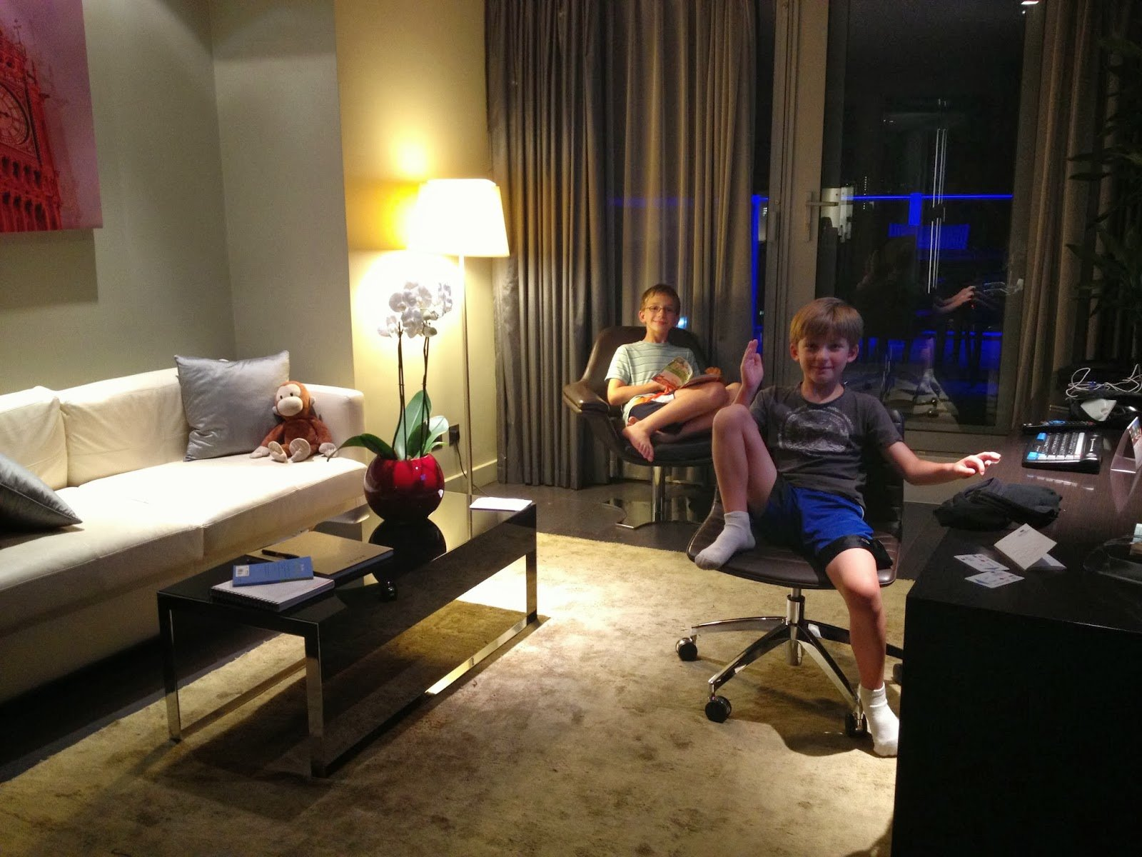 Best Cocktails Gelato London Hotel Review Park Plaza Westminster Bridge With Pictures