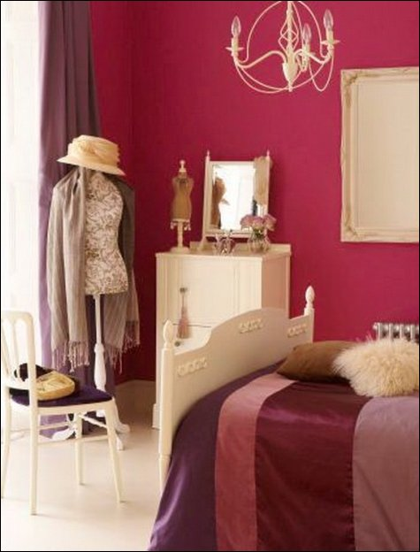 Best Key Interiors By Shinay Vintage Style T**N Girls Bedroom With Pictures