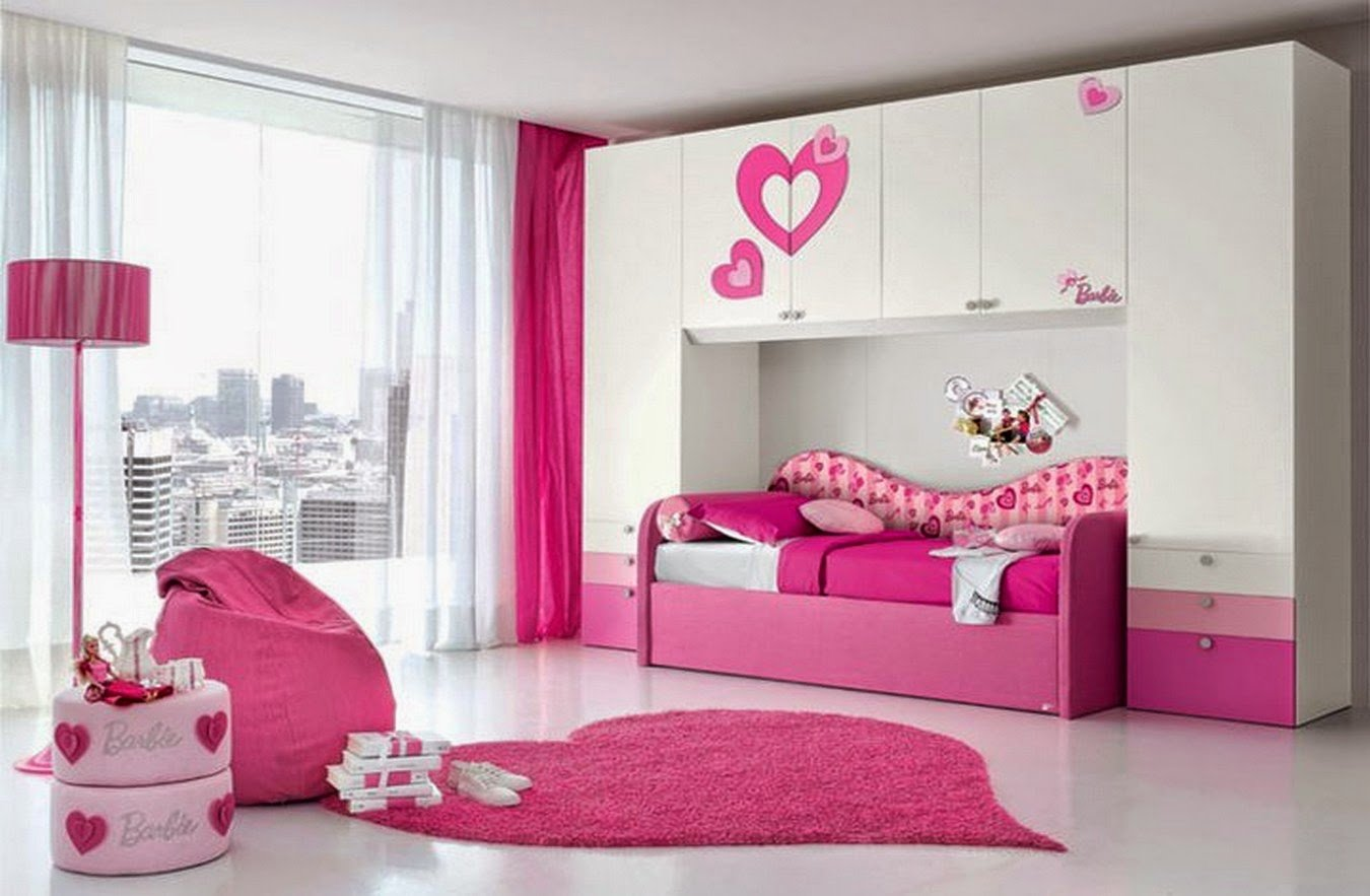 Best Pink And White Bedroom Design Ideas Dashingamrit With Pictures