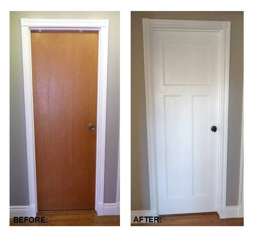 Best D I Y D E S I G N How To Replace Interior Doors With Pictures