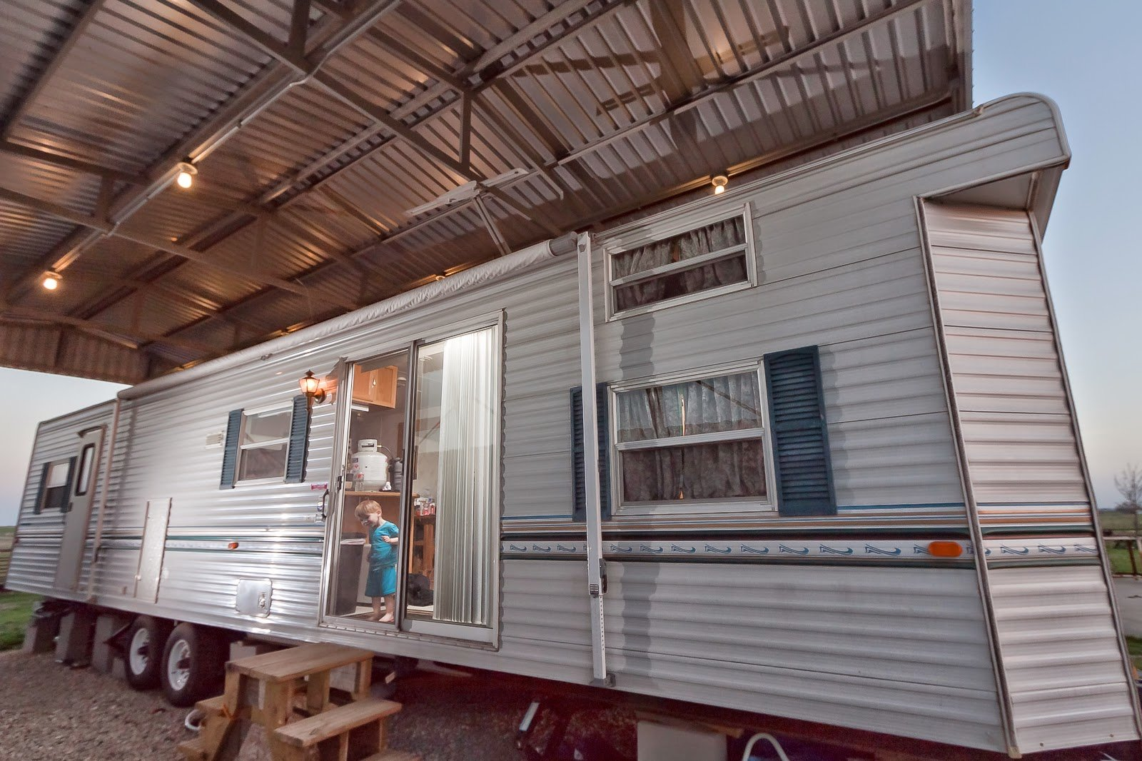 Best Park Model Travel Trailer For Sale With Pictures
