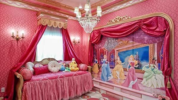 Best Fantasy Beds For A Soothing Sleep Goodiy With Pictures