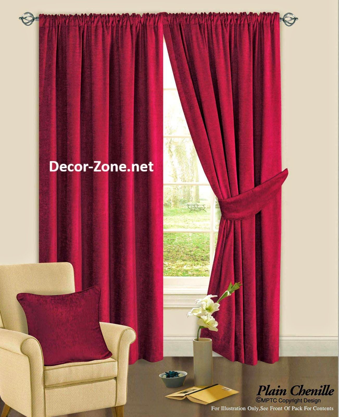 Best Bedroom Curtain 25 Ideas And Tips To Choose Curtains For With Pictures