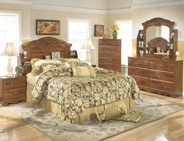 Best Country Style Bedrooms 2013 Decorating Ideas With Pictures