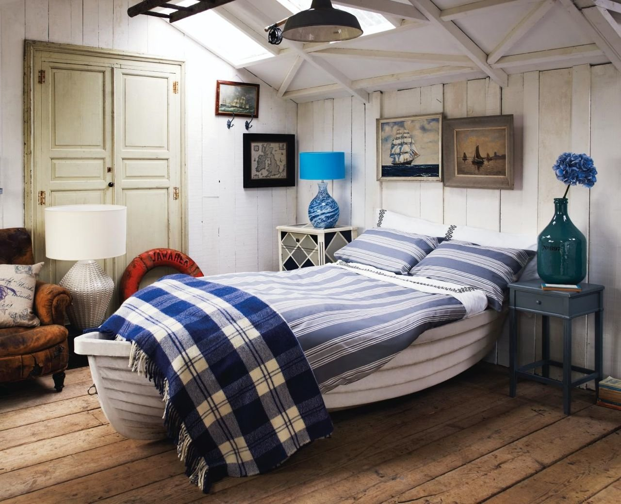 Best Fun Nautical Decorating Items Nautical Handcrafted Decor With Pictures