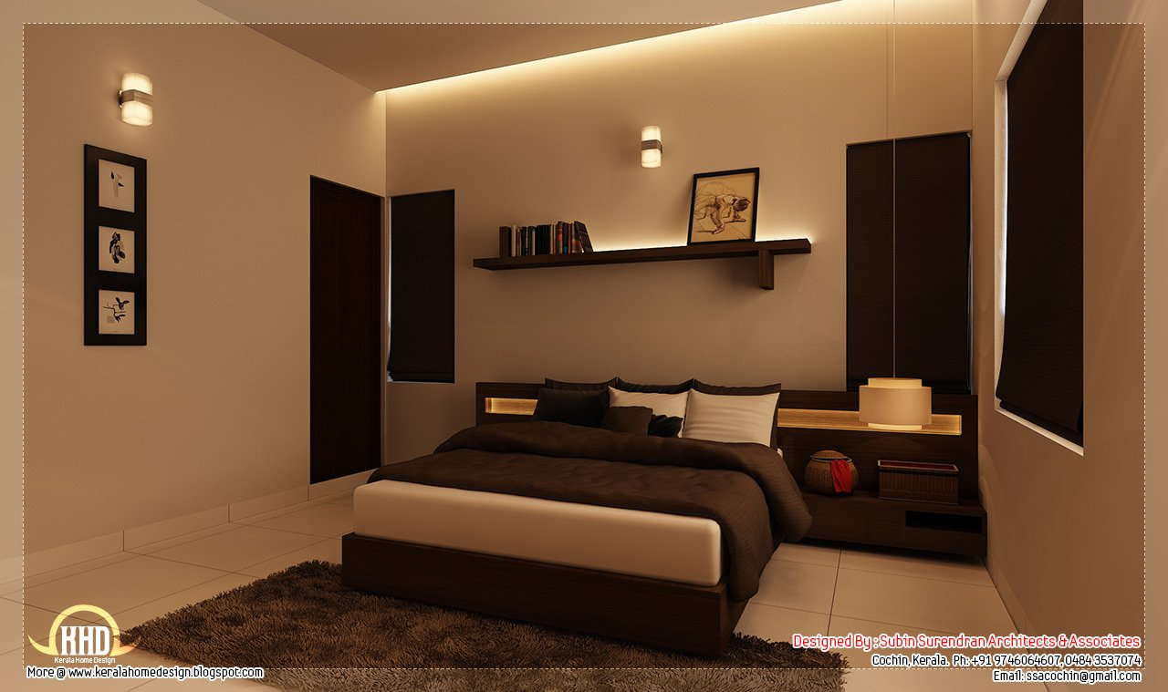 Best Beautiful Home Interior Designs Kerala Home With Pictures
