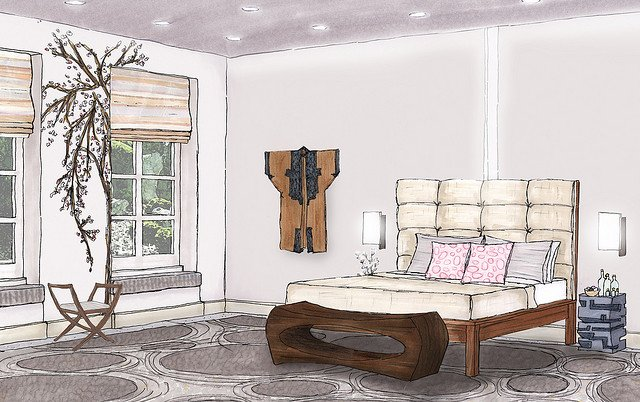 Best Foundation Dezin Decor Sketch Of Bedroom With Pictures