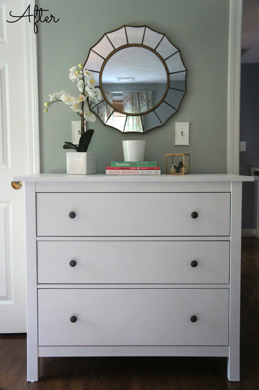 Best Home With Baxter Ikea Hemnes Dresser Guest Bedroom Update With Pictures
