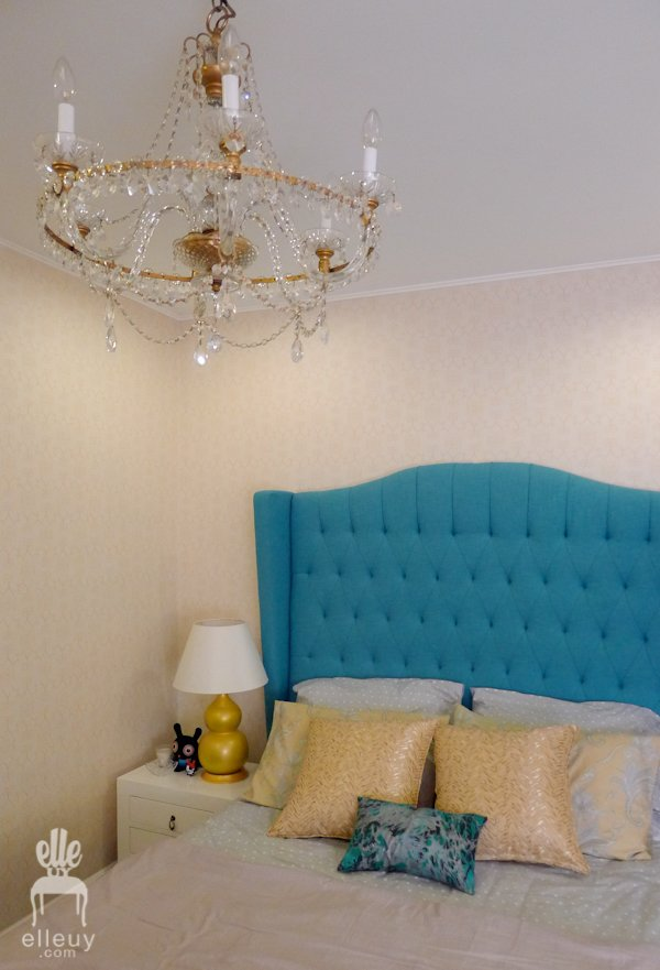 Best Turquoise Cream Bedroom Easy Home Decorating Ideas With Pictures