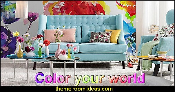 Best Decorating Theme Bedrooms Maries Manor Fun And Funky Cute And Colorful Chic And Trendy With Pictures