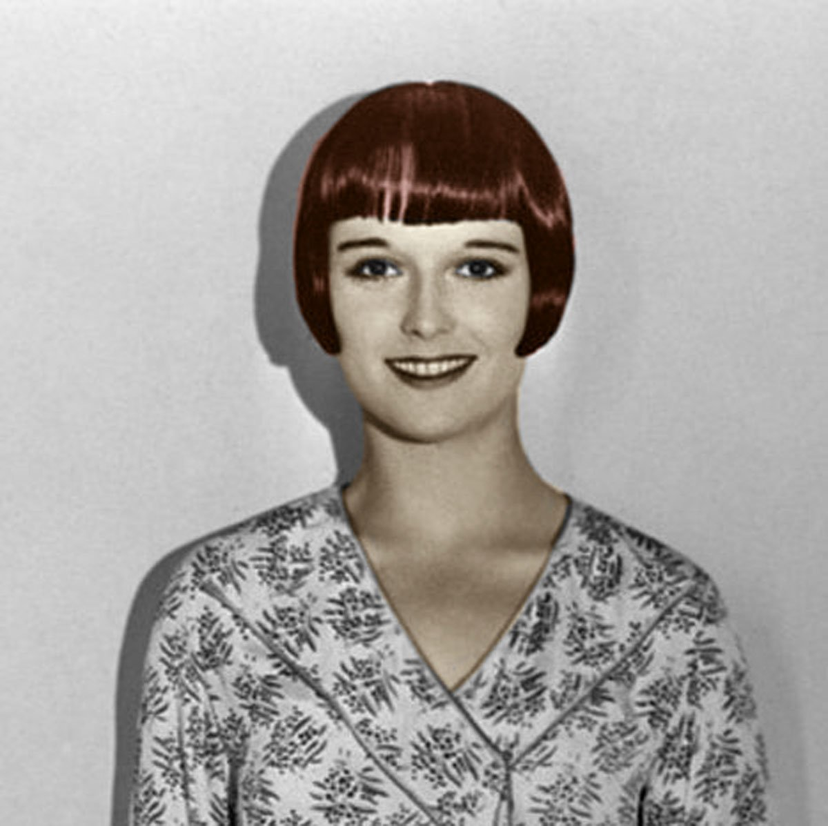 Free 1920 S Hairstyles The Bob Wallpaper