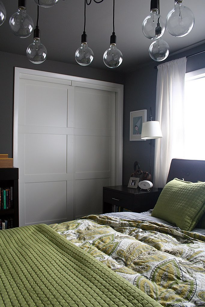 Best Purple House Wishlist Bedroom In Gray And Green With Pictures