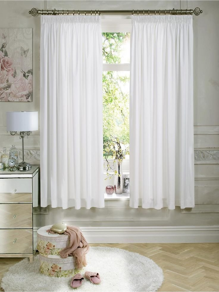 Best Short Length Bedroom Curtains Ideas How To Choose A With Pictures