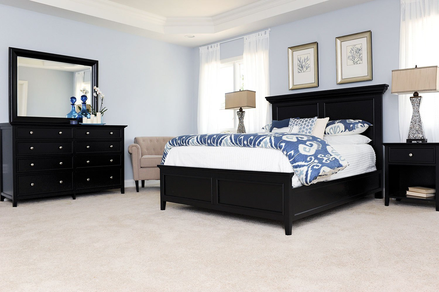 Best Bedroom Levin Furniture With Pictures
