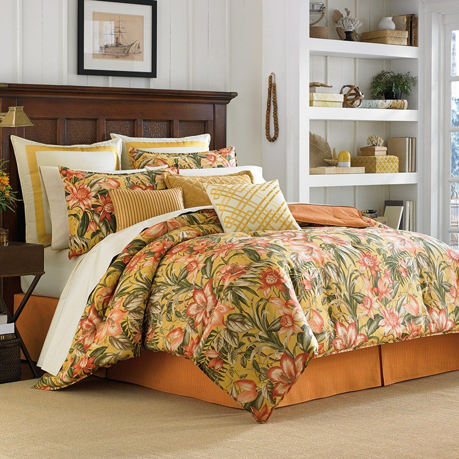 Best Bedroom Bring Tropical Paradise Right To Your Home With With Pictures