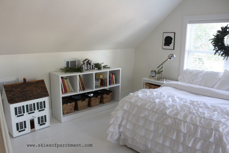 Best An Attic Bedroom Before After ‹ Skies Of Parchment With Pictures