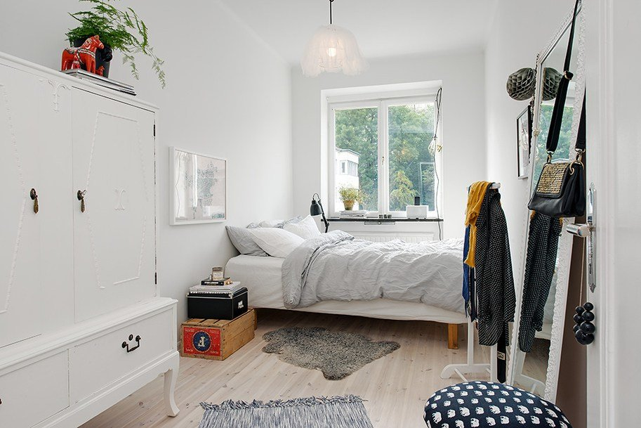 Best Contemporary Interior Design Brought In A 1930S Swedish Apartment Homesthetics Inspiring With Pictures