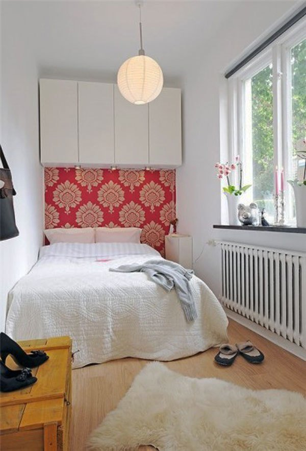 Best 40 Small Bedrooms Design Ideas Meant To Beautify And With Pictures