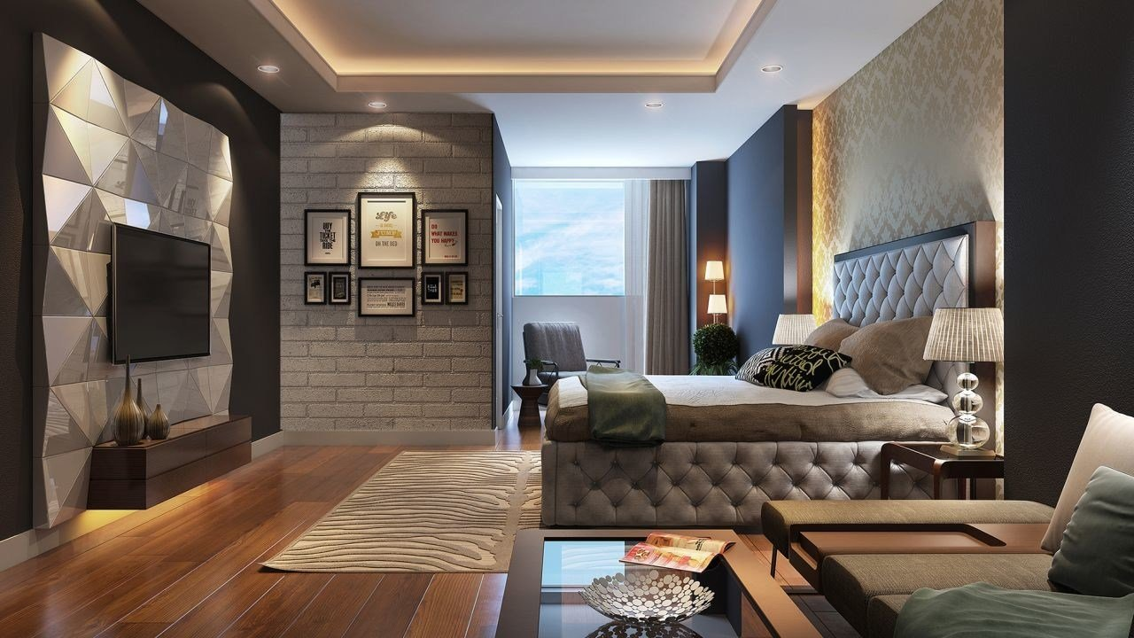 Best Bedroom In The Modern Style Design Ideas With Pictures