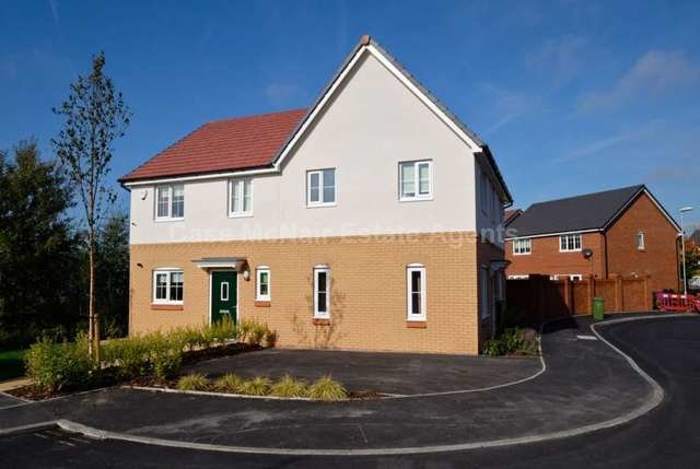 Best 3 Bedroom Semi Detached House To Rent In Fernhurst Street With Pictures