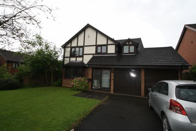 Best 4 Bedroom Detached House To Rent In Powell Road Priorslee With Pictures