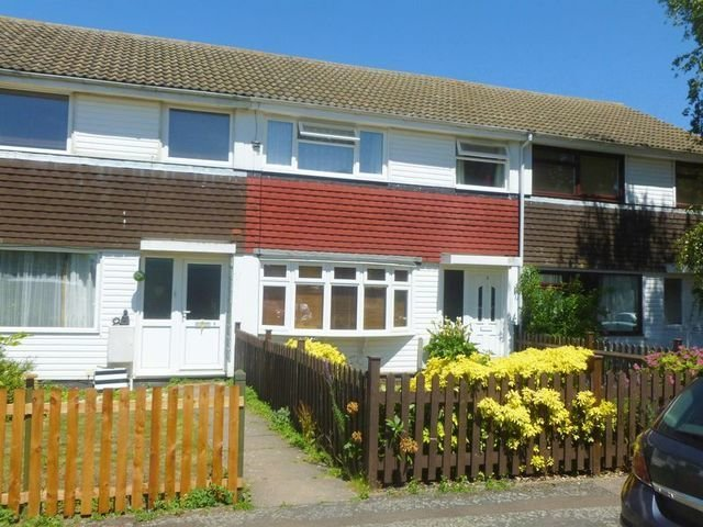 Best 2 Bedroom Terraced House To Rent In Mersey Place Hemel With Pictures