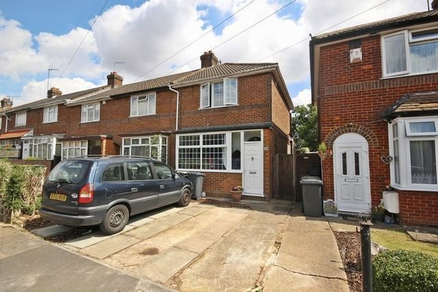 Best 2 Bedroom Detached House For Sale In Mayfield Road Luton Lu2 With Pictures